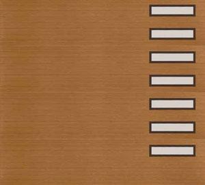Steelcraft Contemporary Garage Doors & Residential Overhead Garage Doors | Tricon Truss \u0026 Millwork Ltd.